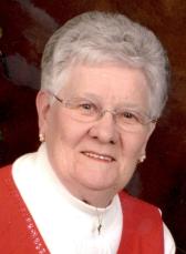 Marguerite Alarie Cyr site